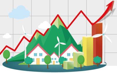 El valor de los indicadores de sostenibilidad