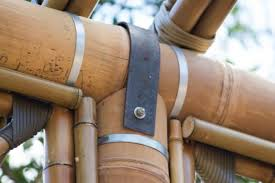 Bambú: La técnica con el material