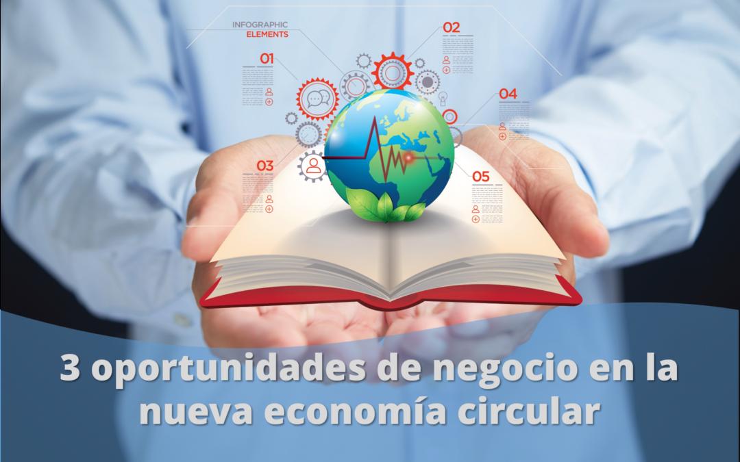 la nueva economía circular