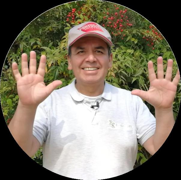 José Eduardo Torres Rojas